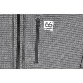66° North Grettir - Chaqueta Hombre - gris